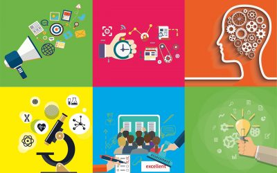 The Six Pillars of Great Intranets