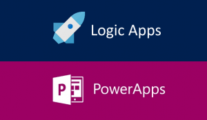 logic-apps-and-power-apps-logo